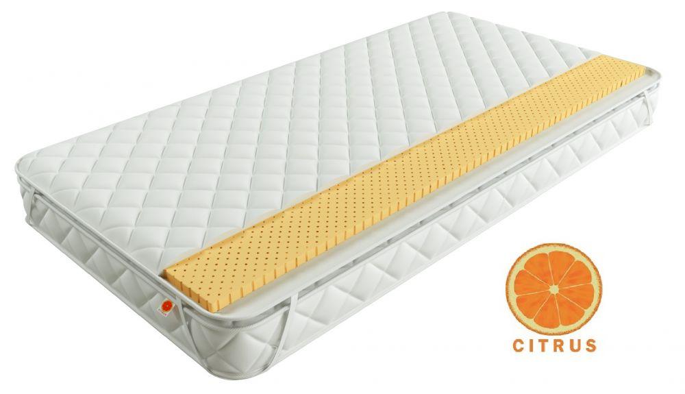 Наматрасник Citrus Латекс 3