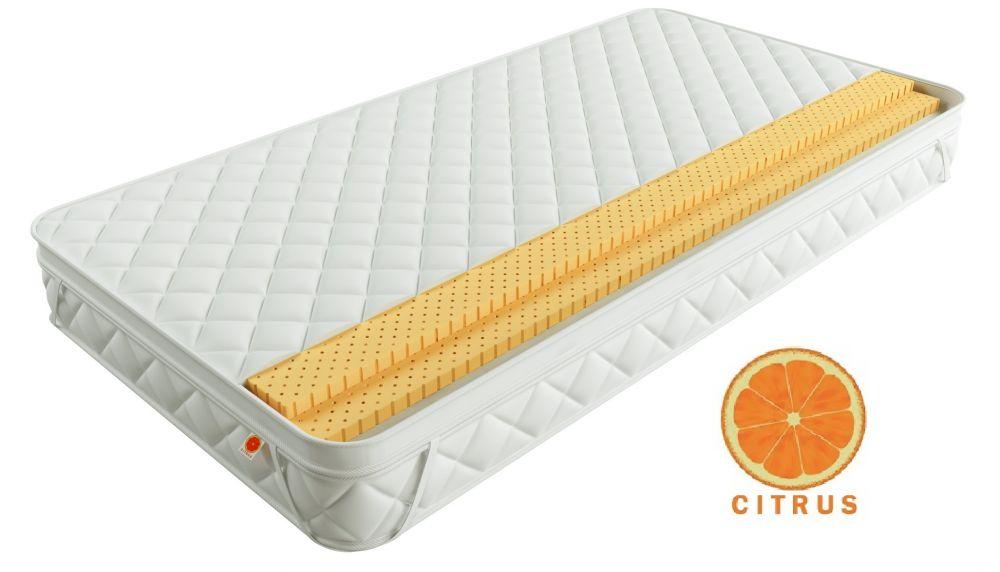 Наматрасник Citrus ЛАТЕКС-6